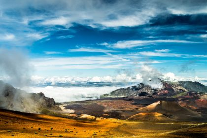 Why You'll Have The Best Time Visiting Haleakala Crater